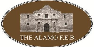Alamo FEB Annual Federal Recognition Awards Ceremony