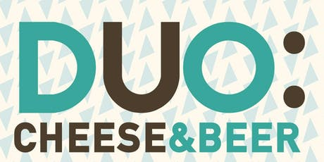 Duo: Cheese & Beer! tickets
