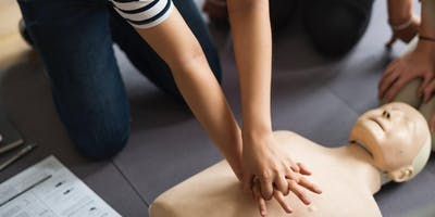 Basic Life Support (BLS) Certification Training Fall 2019