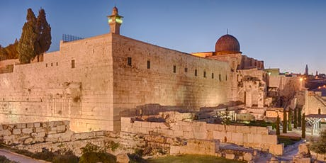 TRS Women's Trip to Israel 2020 -  Info Session tickets