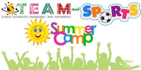Triumph Church Summer STEAM & Sports Camp Closing & Graduation Ceremony tickets