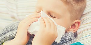 Kick the Sick: Immune Challenges in Children