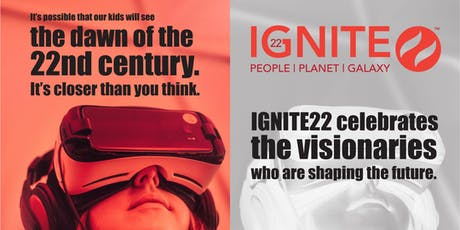 IGNITE22 at the LA Waterfront tickets
