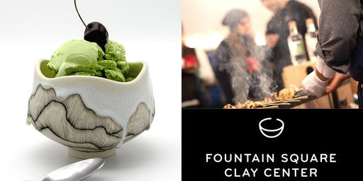 Setting a Place: Local Potters & Chefs