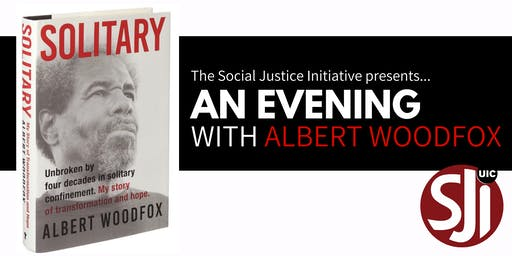 An Evening with Albert Woodfox
