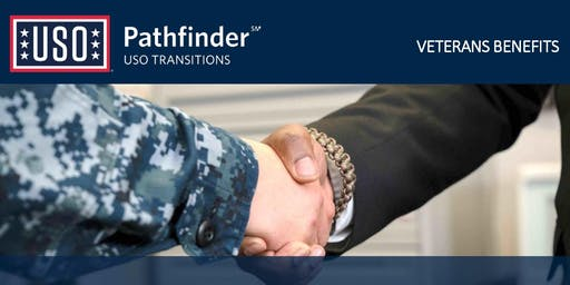 USO PATHFINDER LUNCH AND LEARN