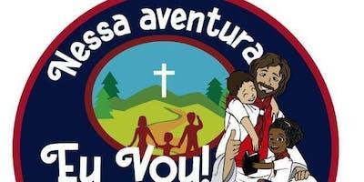 Day Pass - Aventuri: Nessa Aventura eu Vou