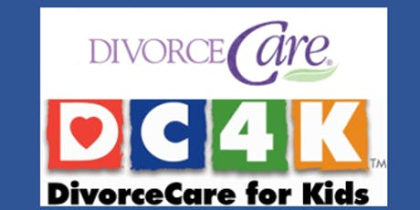 Divorce Care and DC4Kids tickets
