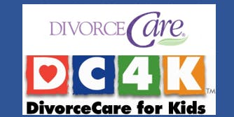 Divorce Care and DC4Kids