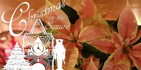 Christmas on the Square tickets