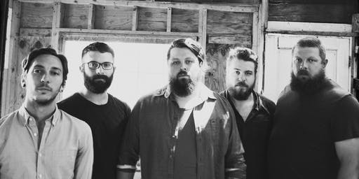 The Dear Hunter (2 Shows 11/1 @ St Mark's Cathedral & 11/2 @ The Crocodile)