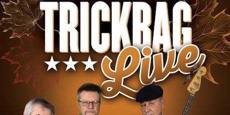 Trick Bag Band - Burlington's Concert Stage tickets