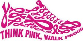 2019 Breast Cancer Awareness Glow Run
