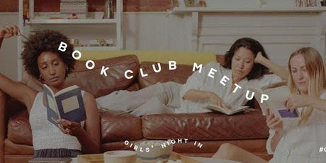 Girls' Night In San Francisco Book Club: Very Nice tickets