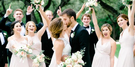 Touch of Whimsy Wedding Planning Workshop tickets