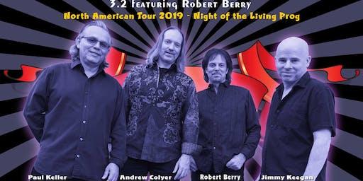 Douglas Corner Presents 3.2 featuring Robert Berry