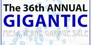 Mesa Verde's 36th Annual Garage Sale