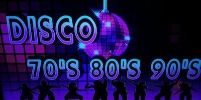 Gatesy's 70's, 80's, & 90's Night