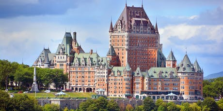 BR Campus Montreal & Ottawa Trip (Date TBD) tickets