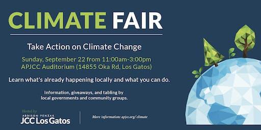 Climate Fair