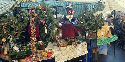 Dickensian Christmas Market 2019