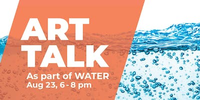 Art Talk at LOCAL Gallery