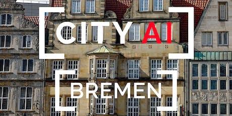 bremen.city.ai MMXIX#1- AI in Health Tickets