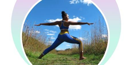 Soul Rhythm Yoga   Asana: Community Flow