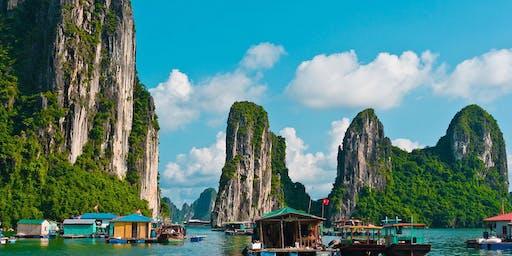 Thailand & Vietnam Tour