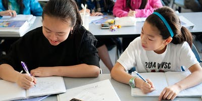 Math Circles Trial Class - UBC