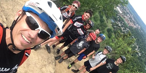 NICA on-the-bike 101 skills coaching certification - Hayward: OO Trailhead