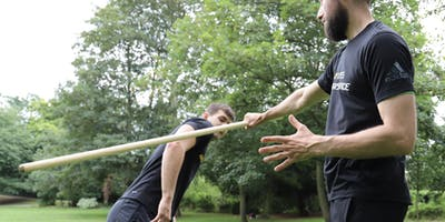 Strength And Play September Workshops