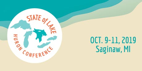 IAGLR - State of Lake Huron Conference tickets