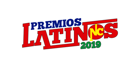 premios LatinosNC 2019 tickets