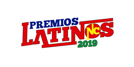 premios LatinosNC 2019
