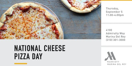National Cheese Pizza Day! tickets