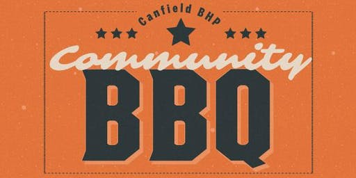 Canfield BHP Community BBQ & Trivia Contest