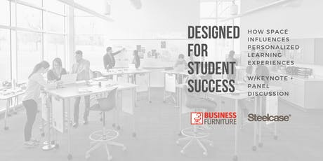 Designed for Student Success - A Personalized Learning Event tickets