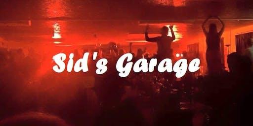 Sid's Garage