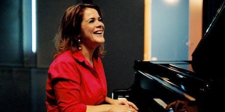 Sunday Jazz  Open Mic Jazz Jam: Sanna van Vliet &  René van Beeck tickets