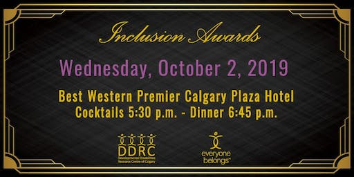 24th Inclusion Awards