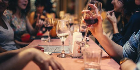 Full Circle Public Policy Dinner I tickets