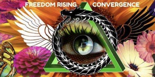 Freedom Rising Convergence