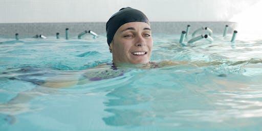 Semi-Private Swimming Lessons (XPHE 203 01) - Fall 2019 Semester