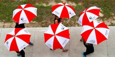 March of 1,000 Umbrellas tickets