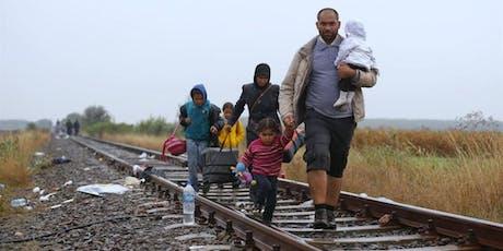 Conoce tus Derechos como Migrante tickets