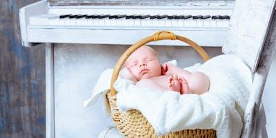 Kopie von Klavierkonzert für Babys
