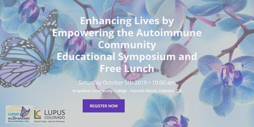 Enhancing Lives by Empowering the Autoimmune Community