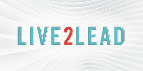 Live2Lead Fort Worth 2019 tickets