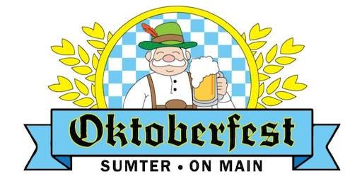 Oktoberfest Sumter 2019